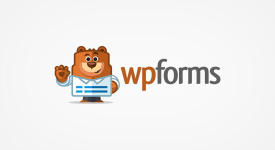 WPForms هو أفضل مكون أشكال ووردبريس، يثق به أكثر من 3 مليون مستخدم
