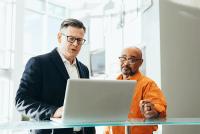 اتجاهات التكنولوجيا تكوين الأعمال في عام 2021