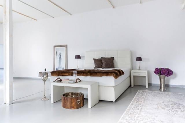 luftgefederte matratze f r ihr boxspringbett von doctormoon. Black Bedroom Furniture Sets. Home Design Ideas