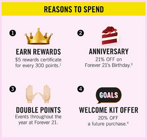 comenity forever21 credit card