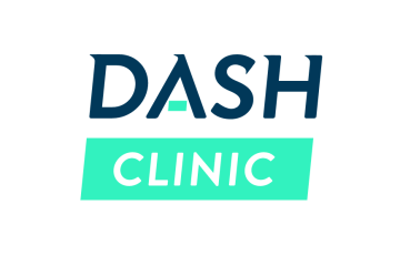 tuberosity dash clinic logo