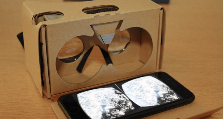 How to Get Started With Virtual Reality (VR) Using Google