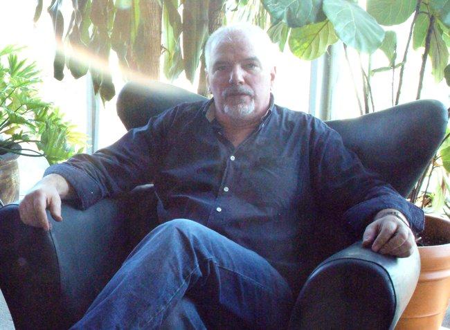 Interview With Brock Adamson Adamson