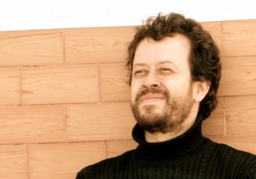 Carlos Naranjo de DOCTOR PULGAS.