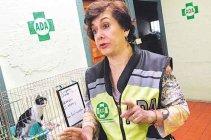 Martha Ciro de ADA Colombia.