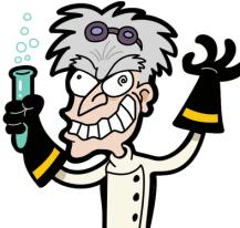 madscientist
