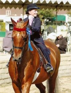Horse.LiteandIsabelle.