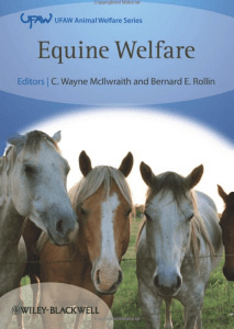 Equine Welfare (UFAW Animal Welfare)