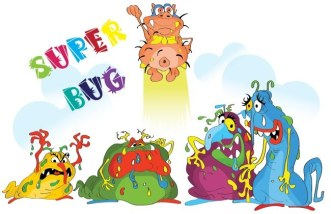 Super-Bug-cartoon