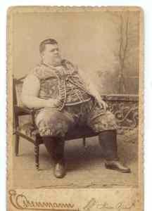 Fat man.2