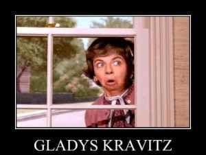 GladysKravitz
