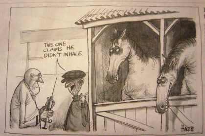 horsedrugs