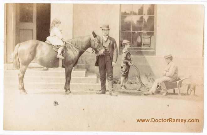 DoctorRamey.com(family)