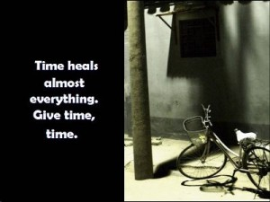 time-heals-everything