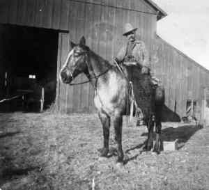 Charley the Vet, Colorado, 1902 http://digital.denverlibrary.org/cdm/singleitem/collection/p15330coll22/id/22776/rec/16