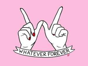 whateverforever