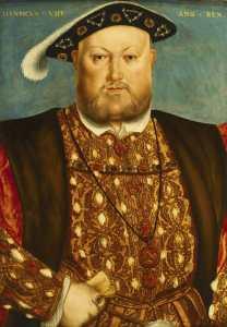 I'm Henry VIII (I am, I am)