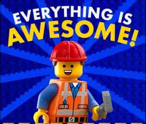 Everythingisawesome