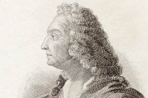 Jacob Bernouli, Swiss mathematician, probability theorist, and bon vivant