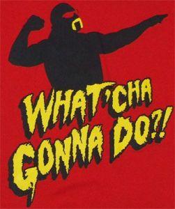 whatya-gonna-do