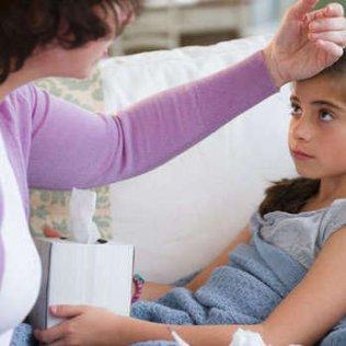 doctors.am Առաջին օգնություն երեխաներին. Ջերմային խանգարումներ