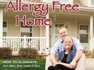Allergy-Free-Home