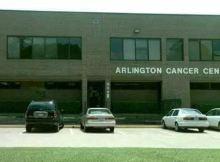 Arlington Cancer Center Physicians