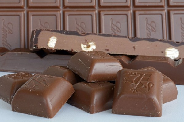 Eating chocolate each day could reduce heart disease, diabetes risk