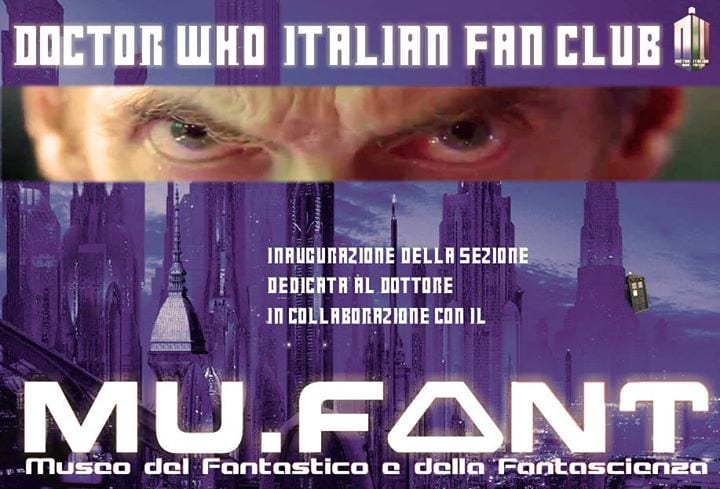 Doctor Who Italian Fan Club