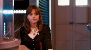 A Moment for Clara?