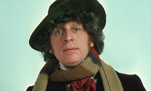 Image result for 4th doctor
