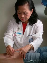 針刺療法適應癥 - Dr. Yang 楊麗姝中醫網路醫院