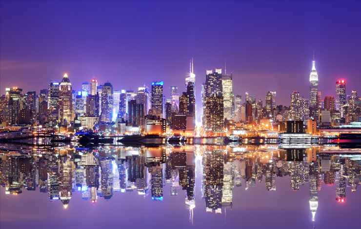 3d Wallpaper For Home Amazon I Ll Take Manhattan New York City Is Doc Central For