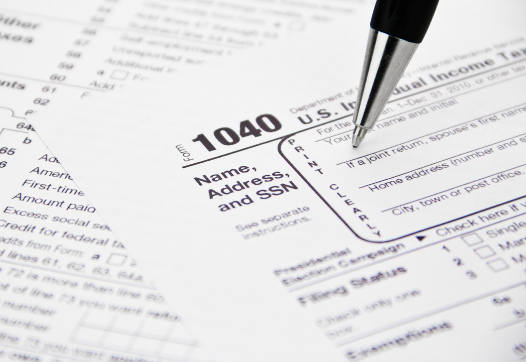 The New Tax Code: What's In It for Filmmakers