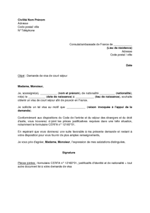 visa lettre d invitation Lettre Invitation Visa | Invitationjdi.co visa lettre d invitation