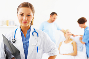 Healthcare Industry Scanning & Document Managment