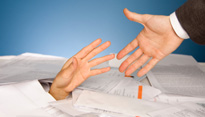 Helping Hand in Document Scanning Solutions