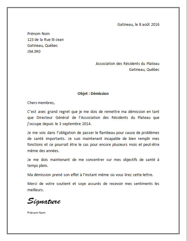 lettre_de_demission_d_une_association