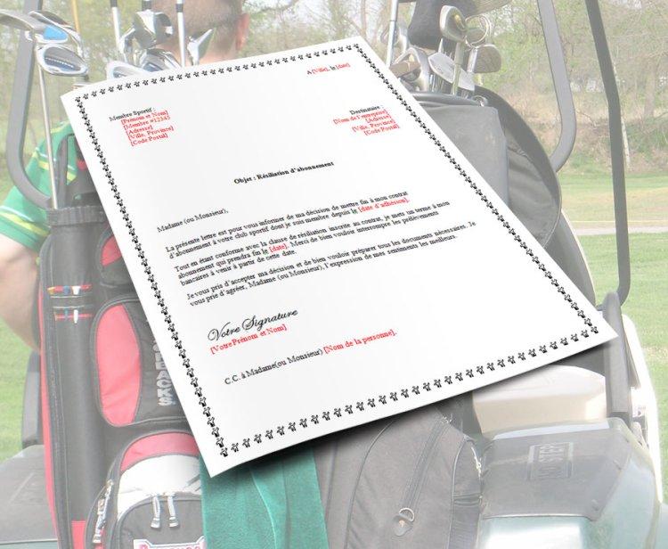 lettre_de_demission_pour_un_club_sportif_cart_golf
