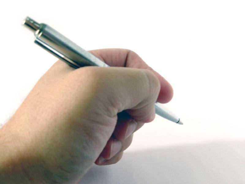 Comment rédiger une lettre de recommandation