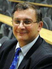 Professor Gilles-Eric Séralini