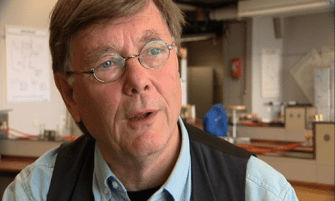 Ab Osterhaus: vaccin-lobbyist