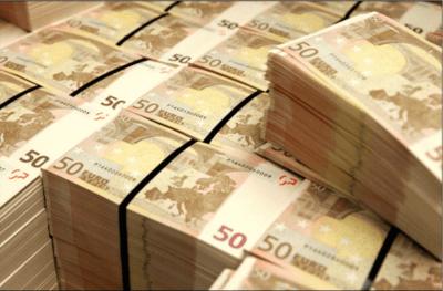Farmaceutische industrie: geld komt voorop