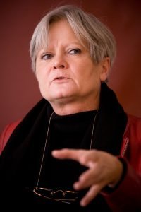Christine Van Broeckhoven: ritaline is risico