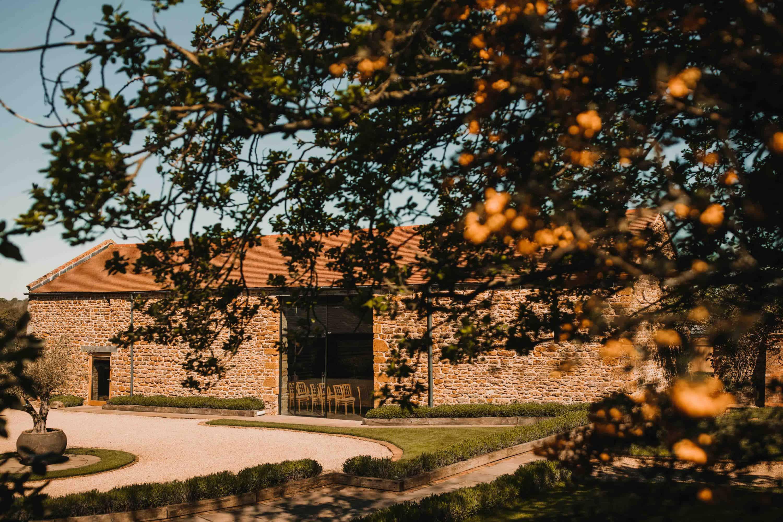 An Award Winning Barn Wedding Venue bursting with 'WOW' factor