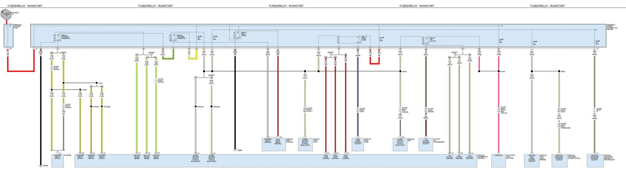hight resolution of 2013 dodge dart fuse box f 84 wiring diagram 2013 dodge dart fuse box f 84