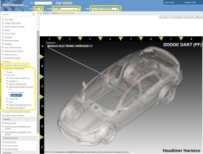 hight resolution of  2013 dodge dart name wiring diagrams jpg views 1049 size 203 5 kb