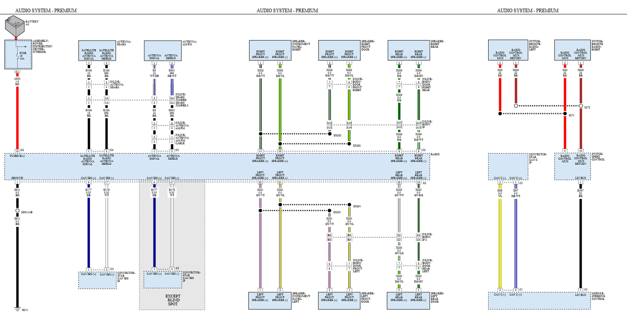 2016 dodge dart sxt radio wiring diagram poulan p3314 chainsaw parts 2015 diagrams great installation of speaker rh org stereo