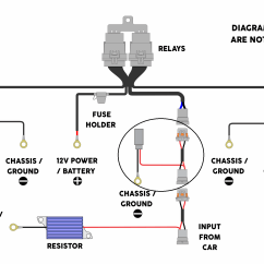 Vectra B Xenon Wiring Diagram 480v Transformer Theretrofitsource 9012 Hid Kit With Canbus Stand Alone
