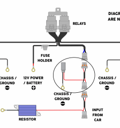hid headlight conversion wiring diagram wiring diagram hub hid headlight wiring hid kit wiring diagram [ 2501 x 1669 Pixel ]